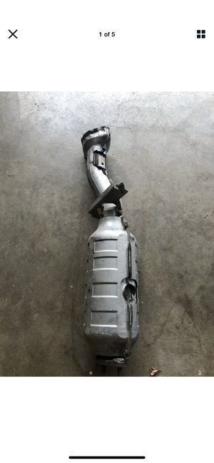 Evo X catalytic converter for Sale in Fresno, CA