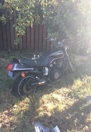 Two Honda motorcycles for Sale in Stockton, CA