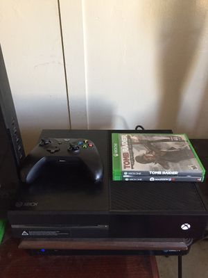 Xbox one for Sale in Sanger, CA