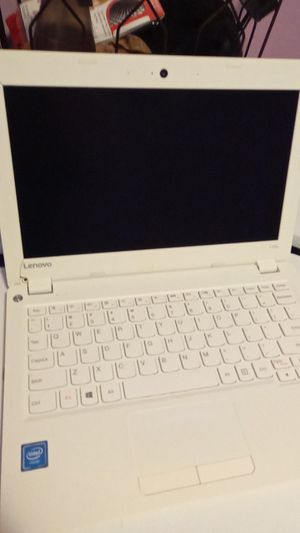 Lenovo Ideapad Windows Notebook for Sale in Nashville, TN