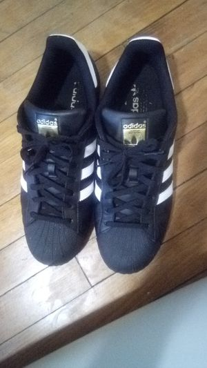 Adidas size 10.5 for Sale in Nashville, TN
