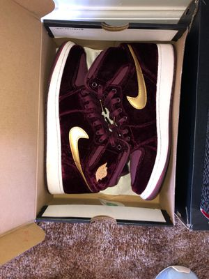 Air Jordan 1 Hierres Night for Sale in Rochester, NY