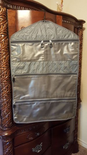 NEW, Hanging Storage Bag for Sale in Spring Branch, TX