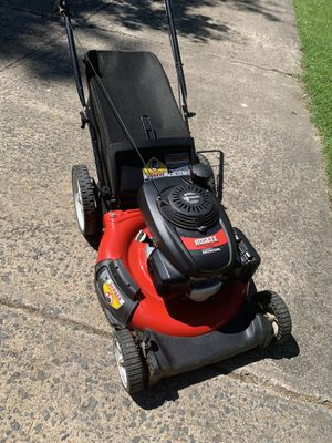 Huskee lawn mower for Sale in Springfield, VA