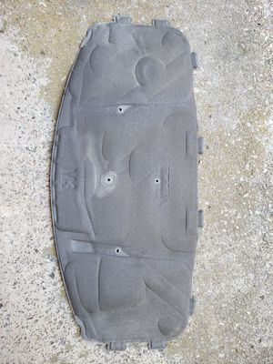 OEM BMW E46 M3 Hood Insulation Shield for Sale in San Diego, CA
