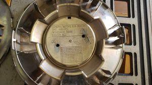 Chevrolet GM GMC wheel cap wheel hub for Sale in Channelview, TX