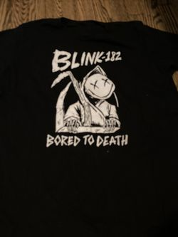 Blink 182 Shirt for Sale in Chicago,  IL
