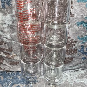 Plastic Stemware for Sale in Los Angeles, CA
