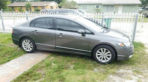 Honda Civic Sport for Sale in Miami, FL