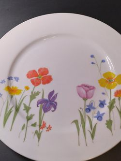 International China Serving Platter - Vintage for Sale in Richmond,  TX