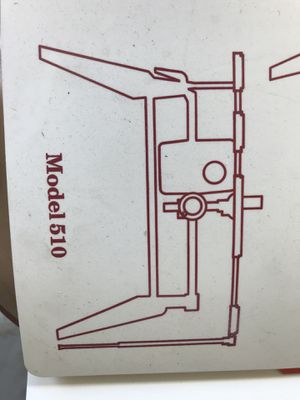 Shopsmith table saw for Sale in Poinciana, FL