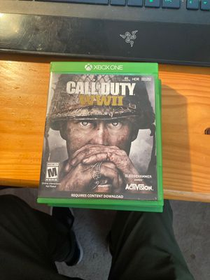 Xbox One Games for Sale in Sacramento, CA