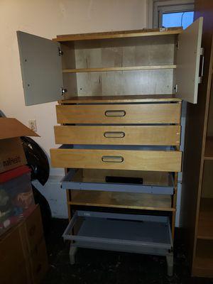 IKEA office file cabinet storage for Sale in Woodbridge, VA
