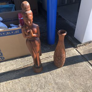 Collectible Wood for Sale in Newport News, VA