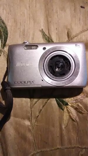 Digital Camera for Sale in North Little Rock, AR