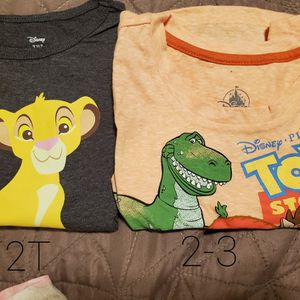 Girl Size 2-3T for Sale in Boston, MA