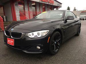 2017 BMW 4 Series for Sale in Lynnwood, WA