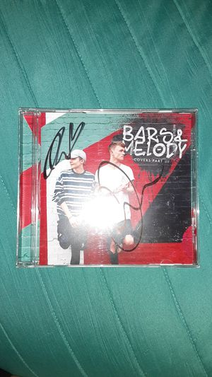 Bars and Melody Cover part 3 Music CD for Sale in Denver, CO