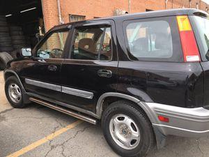 Honda CRV 99 for Sale in Manassas Park, VA