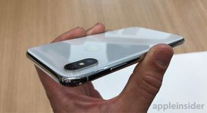 iphone X *Factory unlocked *like new *30 days warranty for Sale in Springfield, VA