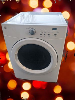 Kenmore Gas Dryer $195 for Sale in South Holland, IL