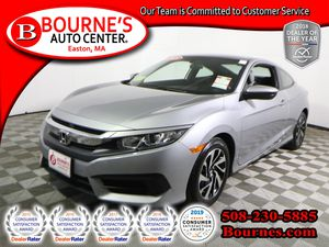 2018 Honda Civic Coupe for Sale in South Easton, MA
