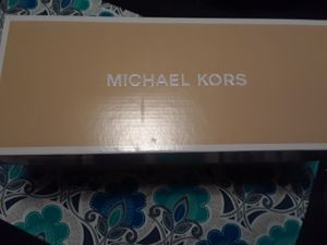 Michael Kors rose gold flats for Sale in West Palm Beach, FL