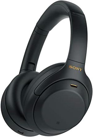 Sony Wireless Noise Canceling Over-Ear Headphones,Black WH-1000XM4 for Sale in Anaheim, CA