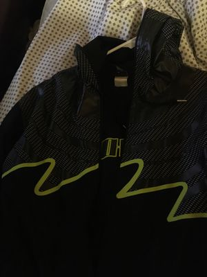 Jordan jacket full zip up with shirt for Sale in Tacoma, WA