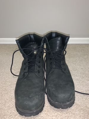 Timberland Boots. 10.5. for Sale in Mill Creek, WA