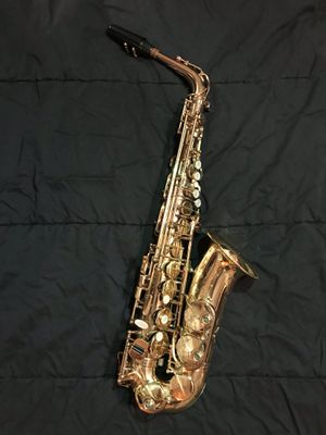Selmer Super Action 80 Alto Saxophone for Sale in Irving, TX