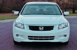 Runs very good Honda Accord EX Runs Excellent for Sale in Tulsa, OK