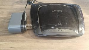 Linksys WRT160N Router for Sale in Alexandria, VA