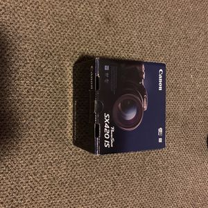 Canon Power Shot SX420 IS for Sale in Baltimore, MD