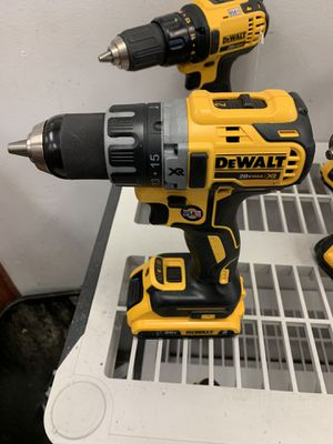 DeWALT XR Drill for Sale in Pflugerville, TX