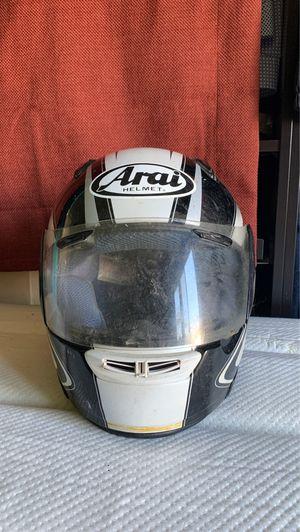 ARAI Astral Motorcycle Helmet, DOT Certified for Sale in Brooklyn, NY