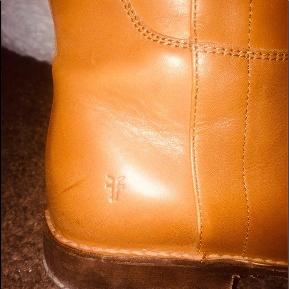 Frye's Riding Boots