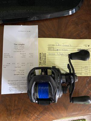Fishing reel for Sale in Orange, CA
