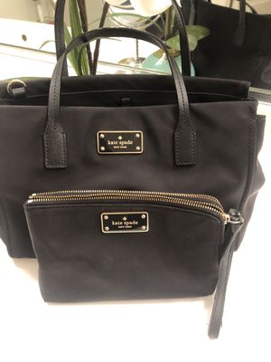 Kate spade small purse and wallet wristlet 35.00$ for all for Sale in Rancho Cucamonga, CA