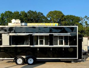 !!!FOOD TRAILERS!! READY TO PASS INSPECTION... DX for Sale in New York, NY