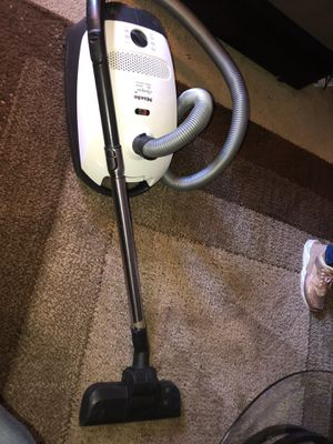 🎄🚀🔥🔥Brand new Miele Olympus vacuum 🔥🎄🔥🎄 for Sale in Rockville, MD
