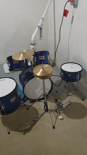 Kids drum set for Sale in Plainfield, IL