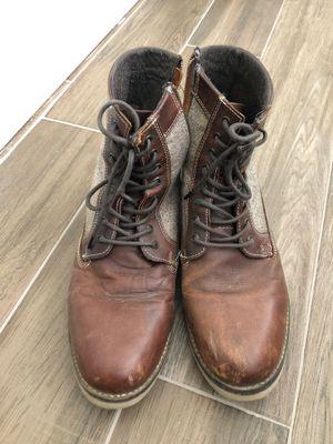 Crevo Size 12 boots for Sale in Tempe, AZ