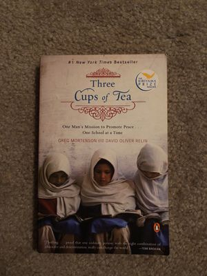 Three Cups of Tea for Sale in Knoxville, TN