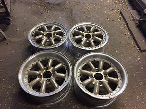 Datsun wheels for Sale in Dixon, CA