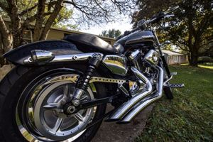 2004 1200xlc harley sportster for Sale in Newmanstown, PA
