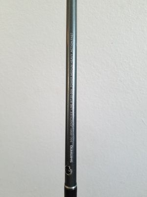 Shimano rod for Sale in San Marcos, CA