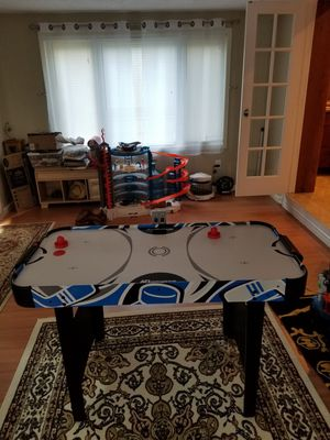 Kids air hockey table for Sale in Butler, PA