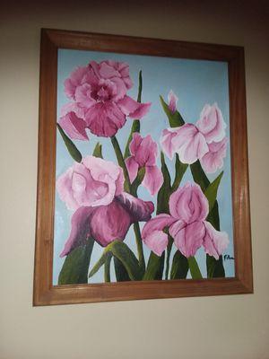Bellas pinturas son 3 for Sale in North Providence, RI