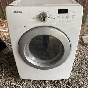 Samsung Dyer for Sale in Crewe, VA